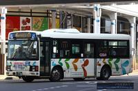 (2017.8) 越後交通・長岡200か120 - バスを求めて…
