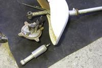 ハッキリしてくれ - vespa専門店 K.B.SCOOTERS ベスパの修理やらパーツやらツーリングやらあれやこれやと