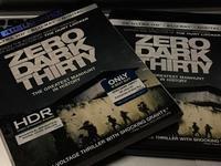 北米盤BEST BUY限定「ゼロ・ダーク・サーティ」4K UHDが届いた。素晴らしいクォリティだ。 - Suzuki-Riの道楽