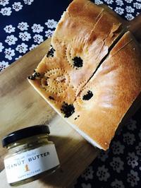 ウズベキスタンのパン - DAY BY DAY
