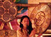 背骨呼吸瞑想☆しながら帰宅♪ - MINALU~ミナル~アースダンスな日々