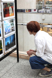 50,000人の写真展 横浜会場 - 写真の記憶