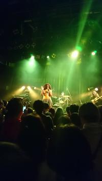 Noname Live @WWW X - 鴎庵