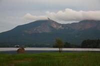 福島 北塩原村 桧原湖のミソハギ ラスト - 日本あちこち撮り歩記