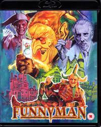 「ファニーマン/血染めのジョーカー」 Funny Man  (1994) - なかざわひでゆき の毎日が映画三昧