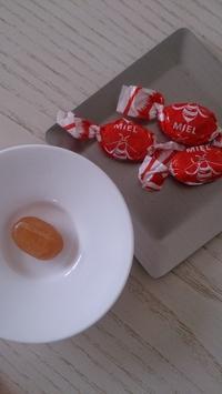 ハチミツキャンディー - parfumlabo