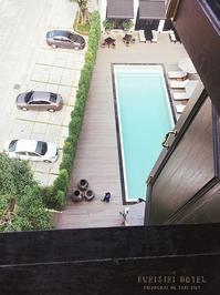 Buri Siri Hotel  2    chiangmai - Favorite place