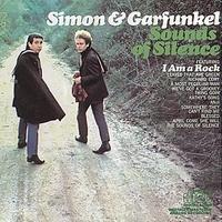Simon & Garfunkel 「Sounds of Silence」 (1966) - 音楽の杜