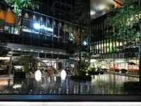 GARB CENTRAL   ☆☆☆★ - 銀座、築地の食べ歩き