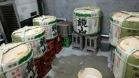 川越祭りまで、あと6日! - 小江戸鏡山酒造日記