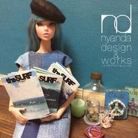 明日のドールショウ51秋浅草♪ - nyanda design & works