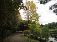 中島公園 - Mon atelier