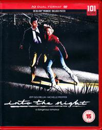 「眠れぬ夜のために」 Into the Night  (1985) - なかざわひでゆき の毎日が映画三昧