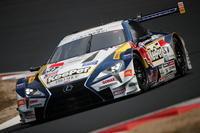 SUPER GT  タイ戦 - 無題