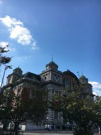 中之島フードフェスティバル - Webコンサルタント金井直子