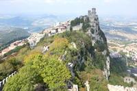 """世界遺産 """"San Marino サンマリノ共和国 """"イタリア領に囲まれた独立国家🇸🇲 - ITALIA Happy Life イタリア ハッピー ライフ  -Le ricette di Rie-"""