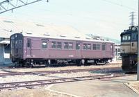 平成の画像クモハ12 041 - 『タキ10450』の国鉄時代の記録