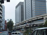 江東区木場公園辺りの通り。。 - 一場の写真 / 足立区リフォーム館・頑張る会社ブログ