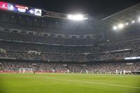 Rマドリー対ベティス(於:Madrid) - MutsuFotografia blog