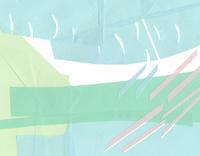 緑がさわやか - illustration note