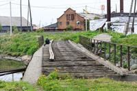 """日本時代の記憶がそこかしこに残るサハリンの港町コルサコフ - ニッポンのインバウンド""""参与観察""""日誌"""
