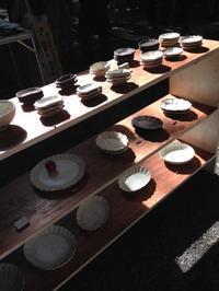 ARTS & CRAFT 静岡手創り市へ行って来ました。 - child_kitchen