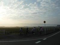 北野練#14 からのパンライド - digdugの自転車日記