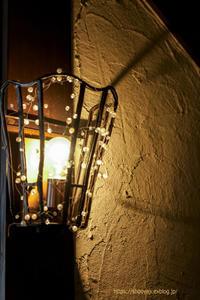 光り・・・ - ショーオヤジのひとり言