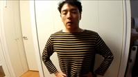 【 動画 5分 】ボイストレーニング ( スピーチトレーニング ) / 第1回 / 「 筋肉と呼吸の、歯車を噛み合わせる 」 - やまなかつてない日々