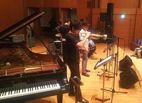 ご声援ありがとうございました!【次ナルJAZZ問答】横浜jazzプロムナード - 蜂谷真紀  ふくちう日誌