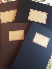 Firenzeの文房具事情 - OLMI夫人の独りゴチ