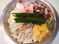 柚子胡椒もつ鍋 - sobu 2