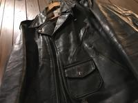 神戸店10/11(水)ヴィンテージ入荷!#5 50's Indian MotorCycle 'Ranger'!HERCULES HorseHide!Mohair Item!!! - magnets vintage clothing コダワリがある大人の為に。