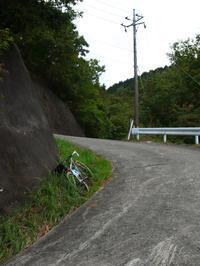 厳道峠~厳しい道の峠 - K100Dとパンケーキ+K20D+GR+K-5Ⅱs+RX100