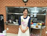 韓国料理教室開催のお知らせ - Yucky's Tapestry