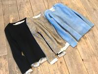 秋から冬へ。REMI RELIEF & BLUEYの暖かい新作を使ったコーディネート。 - CHARGER JOURNAL