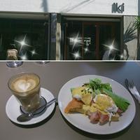 ikiカフェ  4/23 - norimaru daysⅡ