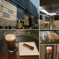 GINZA SIX スターバックスリザーブ  4/22 - norimaru daysⅡ