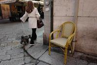 街角の椅子 - Wayside Photos  ☆道端ふぉと☆