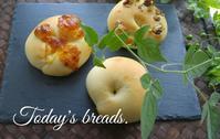 手作りベーグルの朝ごパン - 料理研究家ブログ行長万里  日本全国 美味しい話