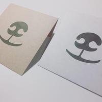 わんこ封筒 - シロリス