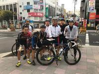 West Japan Steel Bicycle Friends Meeting 「Randonneur 260km in Hyogo」みなさん完走いたしました - クロモリフレームにこだわるBellatte