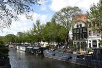 アムステルダムの街並 - f o l i a g e  |  b l o g