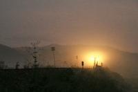 朝霧を照らす - ゆる鉄旅情