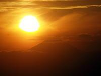 川崎マリエンでダイアモンド富士の撮影 - のんびりまったり写真館