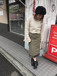 ローズバッド新作入荷情報!! - UNIQUE SECOND BLOG