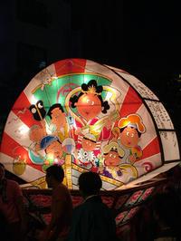 桜新町 ねぶた祭♪ - ケセラセラ2♪