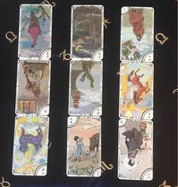 10月10日紫微斗数カード金運占い日経225先物編: - 幸せプチ開運生活-毎週土曜日、ブログ更新中