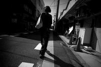 西日 #02 - Yoshi-A の写真の楽しみ