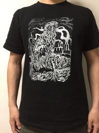 THE SMOG MONSTER T-SHIRT out now!! - xTKCx  artworks